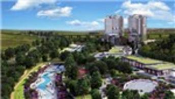 Bahçeşehir Park'ta daire fiyatları ne kadar?