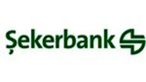 Şekerbank, konut kredi faizlerini 0,99'a düşürdü