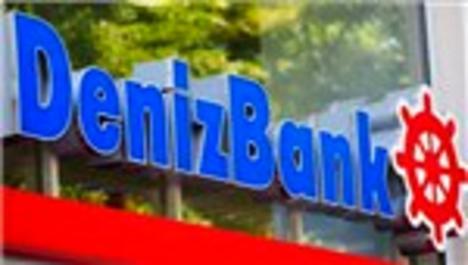 DenizBank, konut kredi faiz oranlarını 0,99'a indirdi