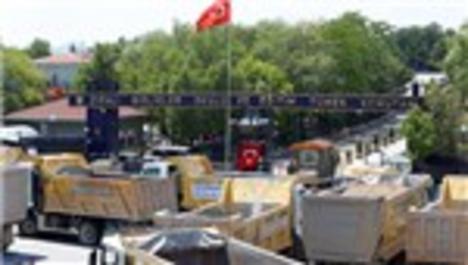 İstanbul'da arazi mülkiyetinin yüzde 10'u askeri alanlar