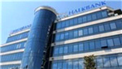 Halkbank, konut kredisi faiz oranlarını 0,80'e indirdi
