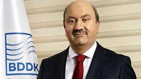 BDDK Başkanı'ndan vatandaşa bankalar konusunda çağrı!