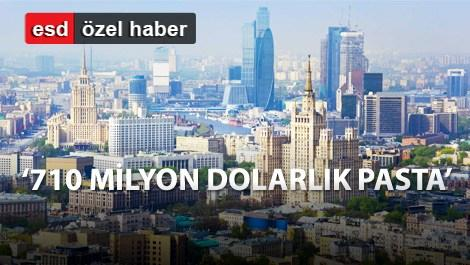 Rusya'nın ilk adresi Türkiye olacak!