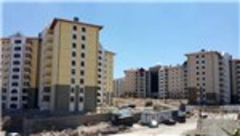 TOKİ Başkanı Ergün Turan, Kuzey Ankara Projesi'ni inceledi