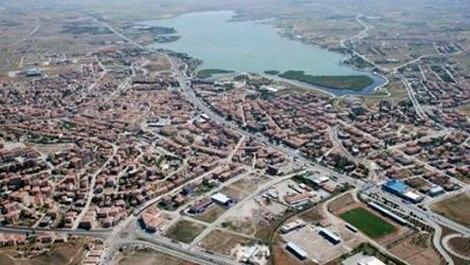 Ankara'da satılık 3 arsa!