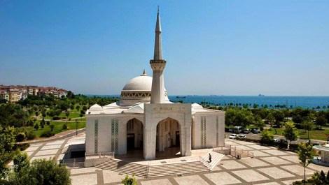 Dumankaya Camisi'nin ismi 15 Temmuz Şehitler Camisi mi olacak?