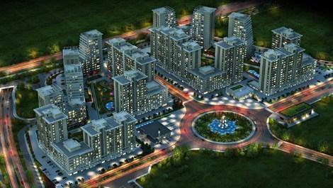 Temaşehir Konya'da 1. kısmın yüzde 70'i iki günde satıldı
