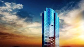 DAP Yapı'nın Adam Kule projesinde cazip fiyat imkanı