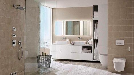 Türkler banyolarını işte bu yüzden yeniliyor!