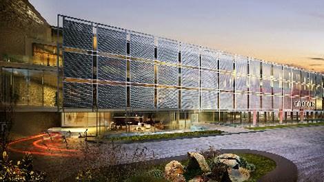 Iglo, Anatolia Tiles projesi ile Cityscape Awards finalinde!