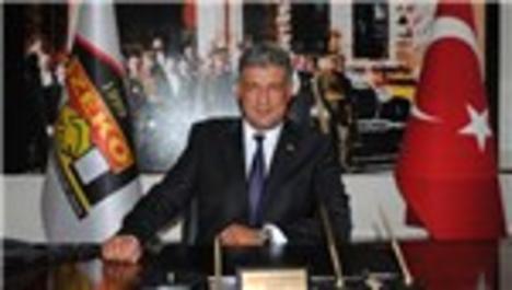 'Faiz indirimi İzmir'deki konut satışlarını ikiye katlayacak'