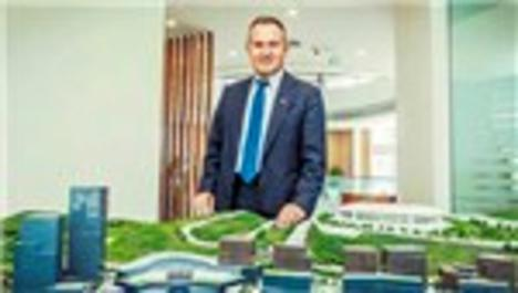 Süleyman Çetinsaya: Türkiye ekonomik istikrarını kanıtladı