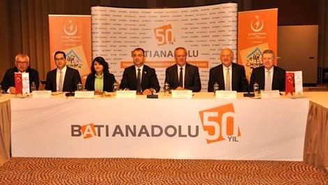 Batı Anadolu Grubu'ndan 400 milyon TL'lik yatırım hedefi