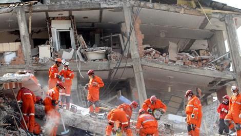 Her 10 konuttan sadece 4'ü deprem sigortalı!