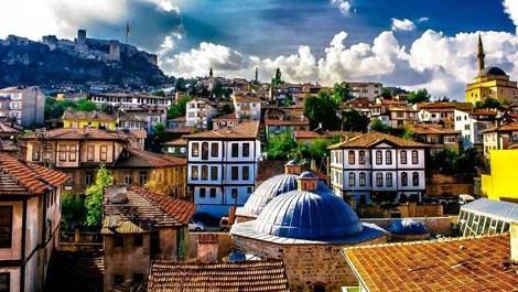 Konut satış fiyatları Kastamonu'da, kiralar Aydın'da yükseldi!