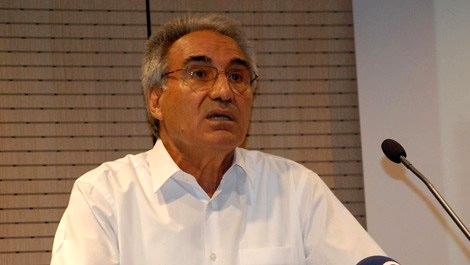 Türk Mühendis ve Mimar Odaları Birliği (TMMOB) İnşaat Mühendisleri Odası İstanbul Şube Başkanı (İMO) Cemal Gökçe