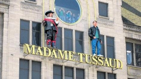 Balmumu heykel müzesi İstanbul'da açılıyor!