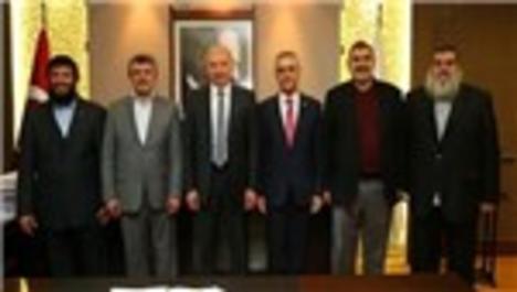 Asaf İş Ortaklığı, Başakşehir Futbol Kulübü ile imzaları atıyor