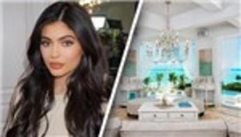 Kylie Jenner, doğum günü için malikane kiraladı!