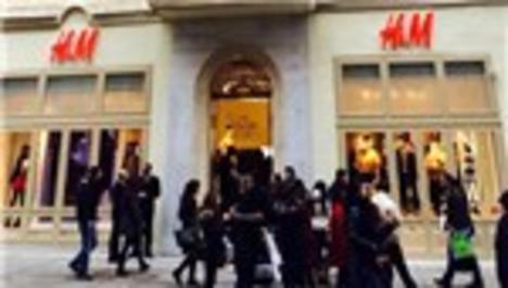 Yabancı markalar Türkiye'deki mağaza sayısını artıyor