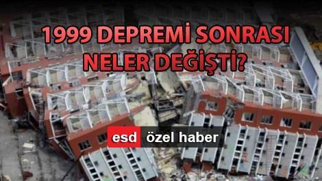 Deprem değil, kalitesiz binalar öldürüyor