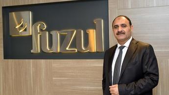 Fuzul Grup yeni yatırımlarını vitrine çıkarıyor