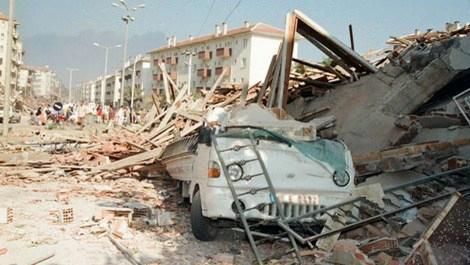 sakarya deprem