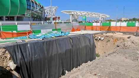 Bursa Büyükşehir Belediyesi'nden 'stadyum' açıklaması