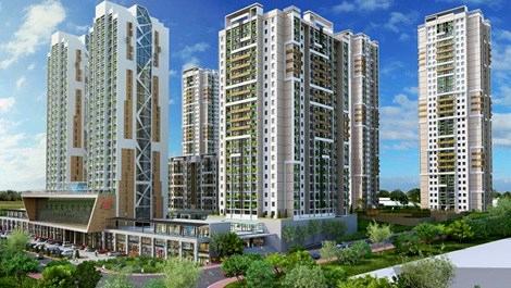 Future Park'ta daire fiyatları 262 bin liradan başlıyor!