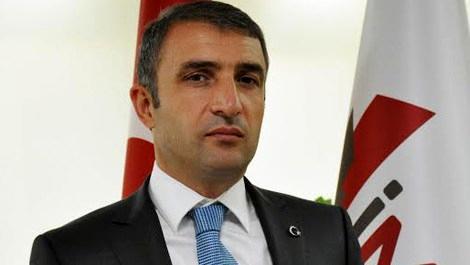 İMKON Başkanı Tellioğlu, terörü kınadı