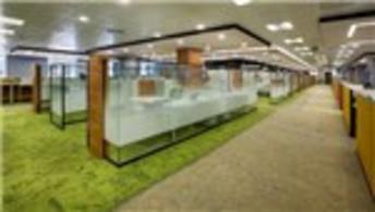 Çalışma ortamını PepsiCo Türkiye Ofisi'nde oluştur