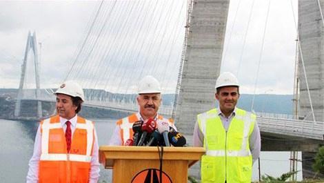 Yavuz Sultan Selim Köprüsü, Kurban Bayramı'nda ücretsiz mi?