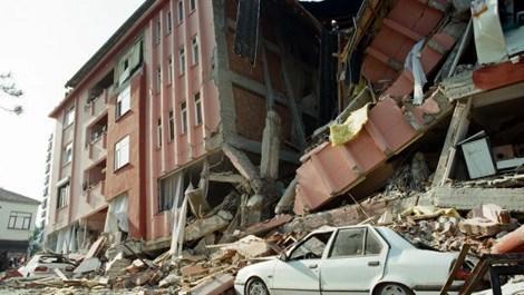Bugün deprem olsa neler yaşarız?