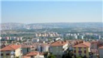 Ankara'da 13 gayrimenkul satılacak!