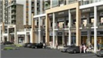 Başakşehir Merkez Çarşı dükkanları 150 bin liradan satışta!