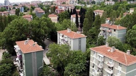 TOKİ, Tozkoparan'da kentsel dönüşüme başlıyor!