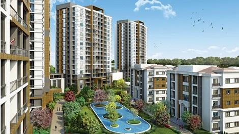 Vadişehir'de daire fiyatları 644 bin liradan başlıyor!
