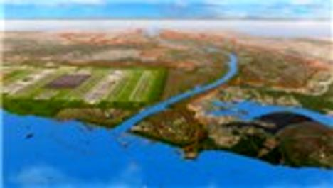 Kanal İstanbul arsa fiyatlarını 2 ila 4 kat artırdı!