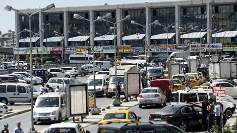İBB, Büyük İstanbul Otogarı'nın tahliyesini istedi