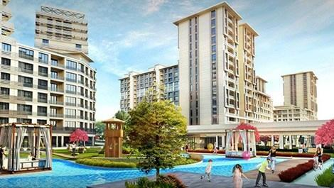 Temaşehir Konya'da 2+1 daire 330 bin lira!