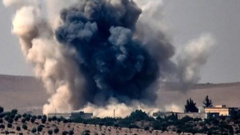 TSK, DAEŞ'e 'Fırat Kalkanı' askeri harekatını başlattı