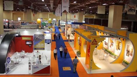 TUNNEL EXPO Fuarı 1 Eylül'de başlıyor