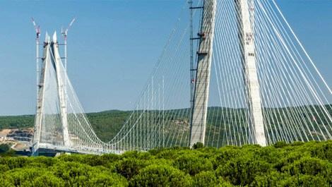Ahmet Arslan: 3. köprü manzaralı villa olmayacak!