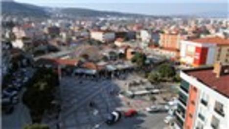 İzmir Gaziemir'de satılık işyeri!