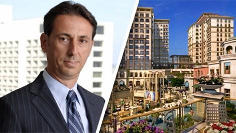 Cenk Arson, Emaar Türkiye'nin yeni CEO'su oldu!