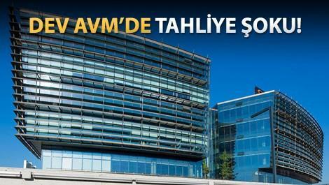 Marmara Forum'un ofis kısmı artık İBB'nin!