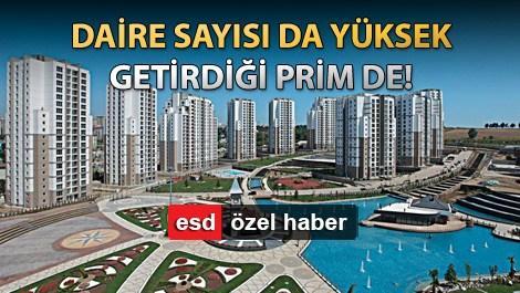 Mega şehrin mega projeleri göz dolduruyor!