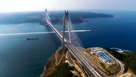 Yavuz Sultan Selim Köprüsü açılışına kimler katılacak?
