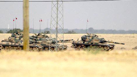 TSK'nın Fırat Kalkanı operasyonu, Türkmenlere nefes aldırdı