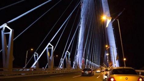 3. Köprü'nün gişeleri ASELSAN'a emanet!